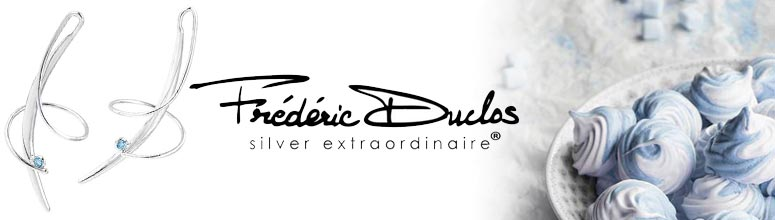Door County Frederic Duclos Silver Jewelry