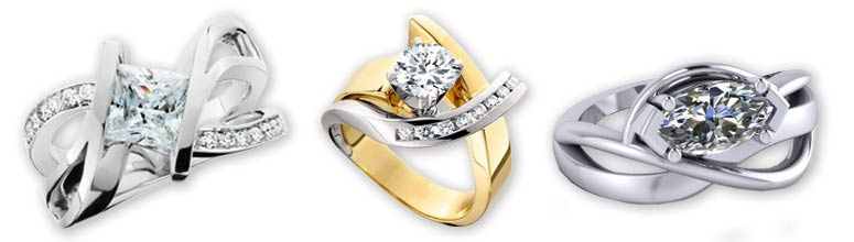 Door County Diamond and Engagement Rings